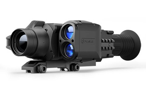 Pulsar Apex LRF XQ38 Thermal Riflescope