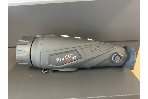 Infiray Eye II Series E6 Pro Thermal Imager - Open Box Return
