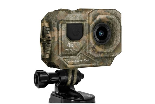 XCEL 4K Sports Action Camera