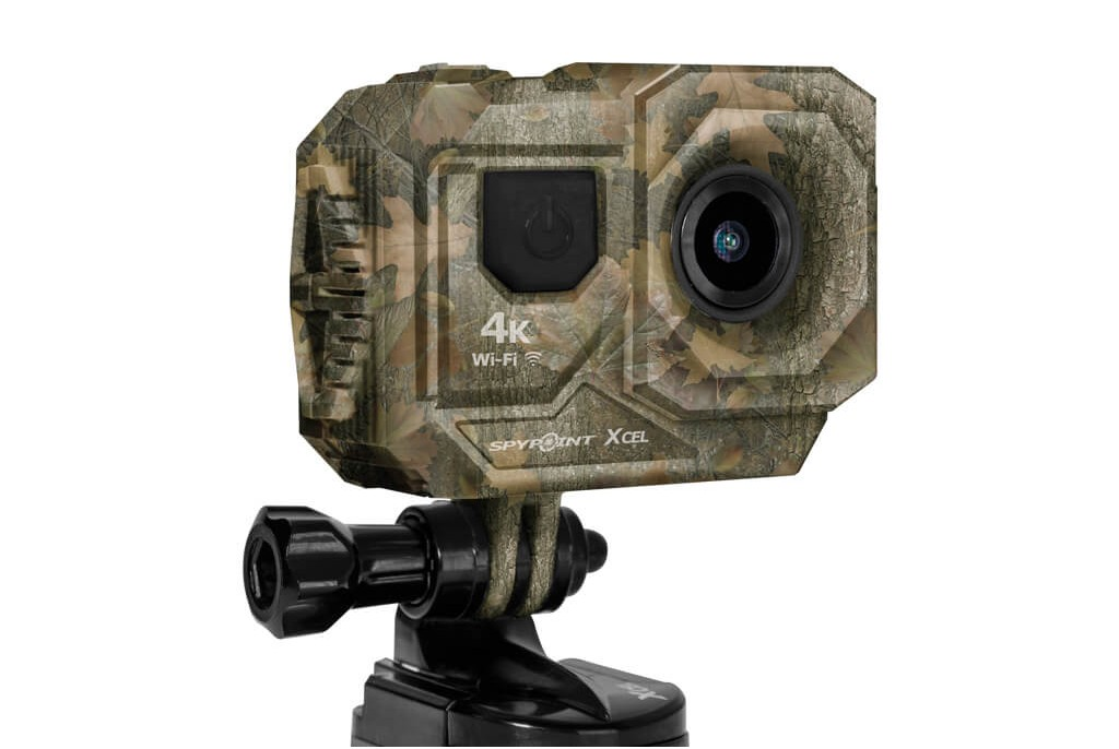 Image of XCEL 4K Sports Action Camera