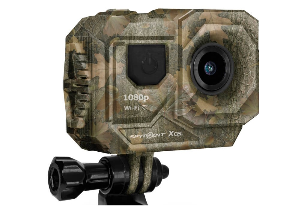 Image of XCEL 1080 Hunt Sports Action Camera