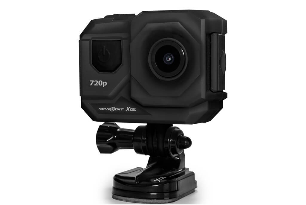 Image of XCEL 720 Sports Action Camera