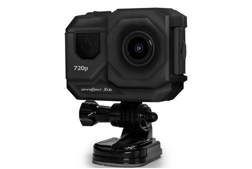 XCEL 720 Sports Action Camera