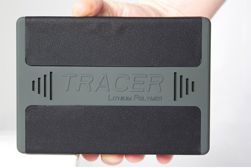Tracer Lithium Battery Pack 12v 14Ah