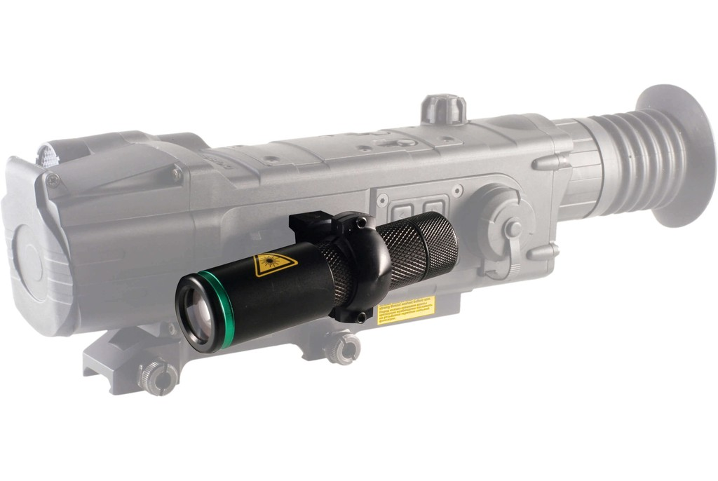 Image of Laserluchs 50mW Pro 980nm STEALTH IR illuminator
