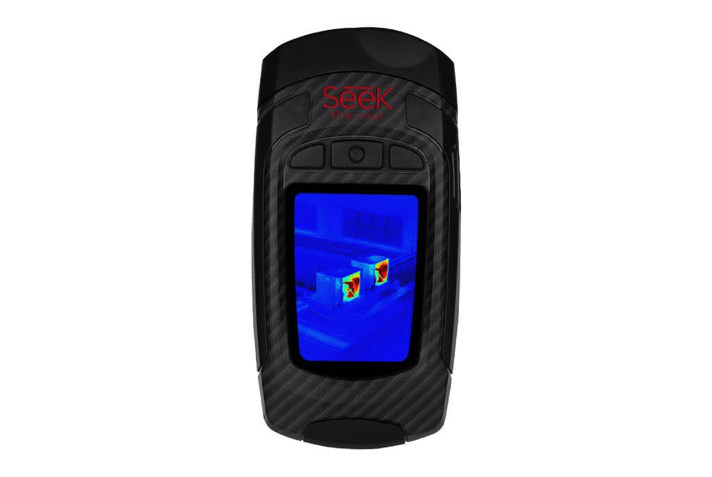 Image of Seek Reveal Pro Hand Held Thermal Imager