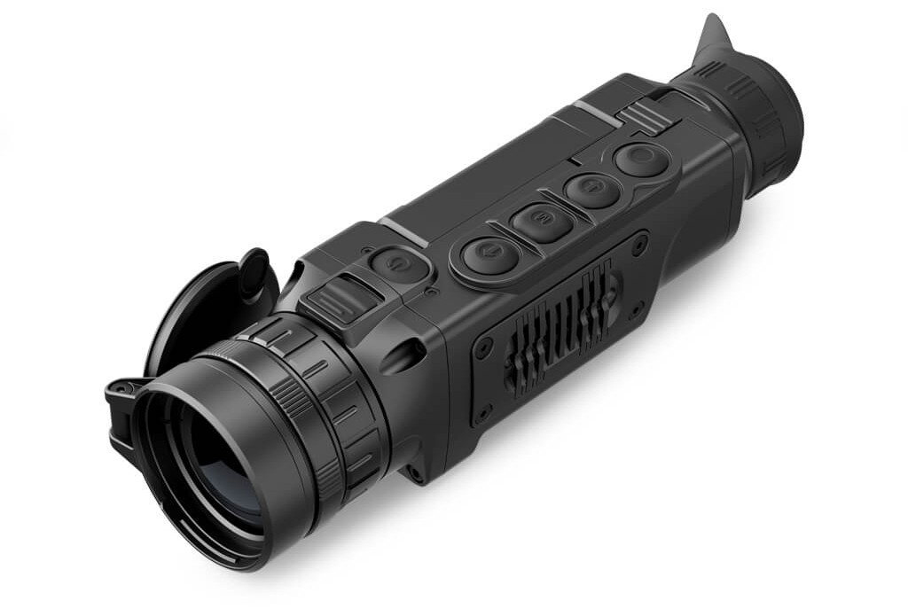 Image of Pulsar Helion XQ50F Thermal Imager