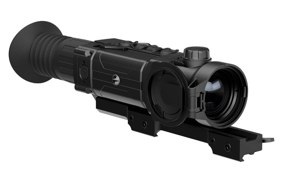 Image of Pulsar Trail XQ38 Thermal Imaging Riflescope