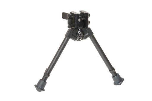 "Versa-Pod 300 Series 9-12"" Pan Tilt Rifle Bipod"