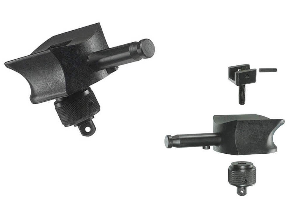 Image of Versa-Pod Universal Sling Swivel Mounting Adaptor