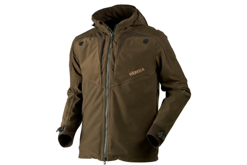 Image of Harkila Expedition Down Jacket
