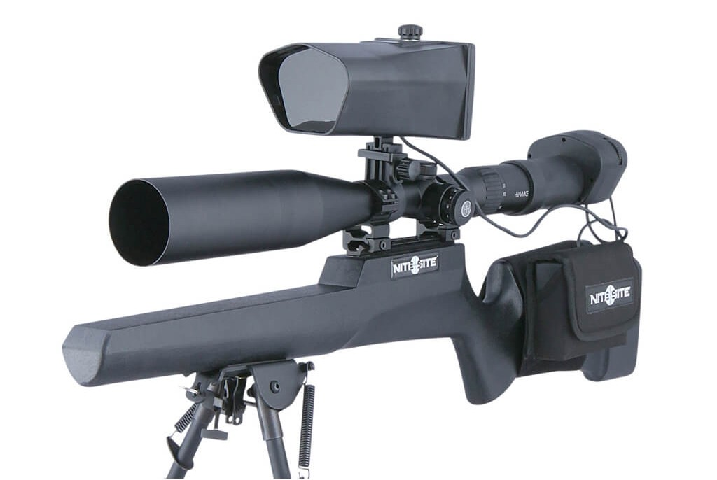 NiteSite Eagle RTek Night Vision Kit
