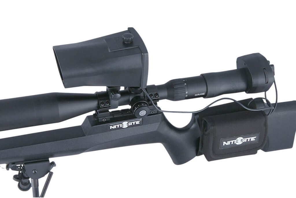 Image of NiteSite Eagle RTek Night Vision Kit
