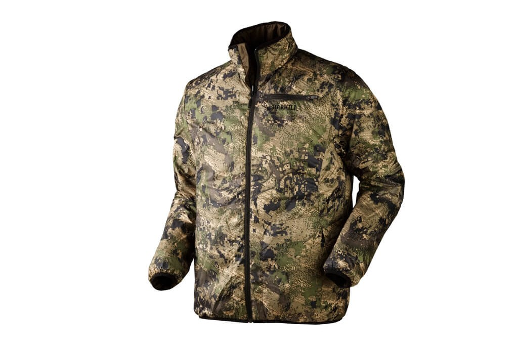 Image of Harkila Arvik Reversible Jacket