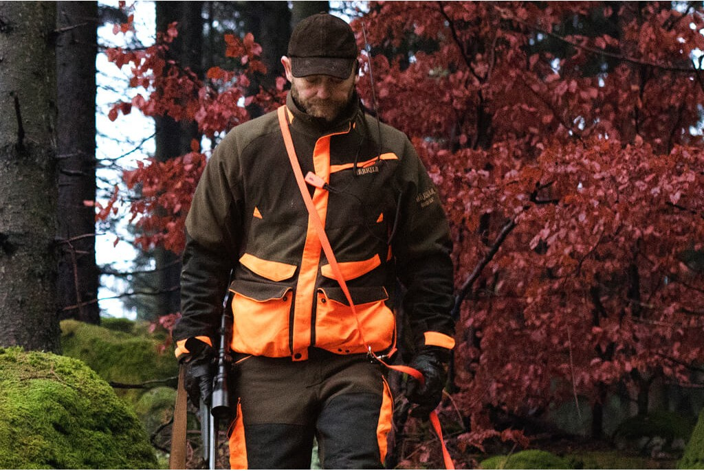 Harkila Pro Hunter Wild Boar Jacket