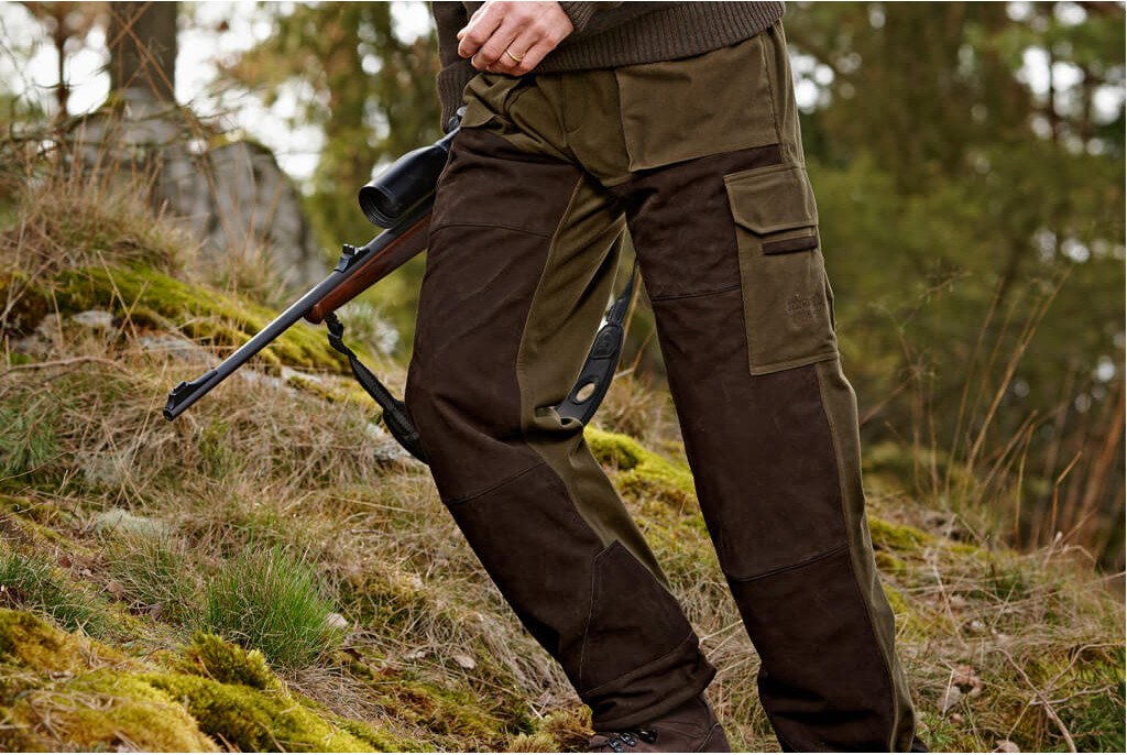 Image of Harkila Extreme X Trousers