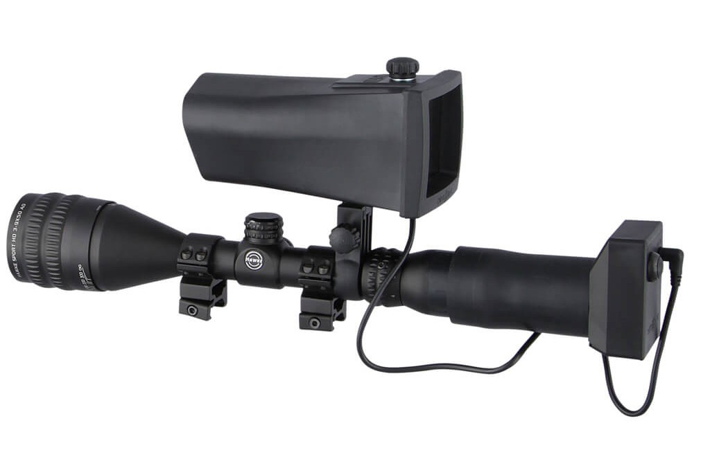 Image of NiteSite Eagle Night Vision Kit