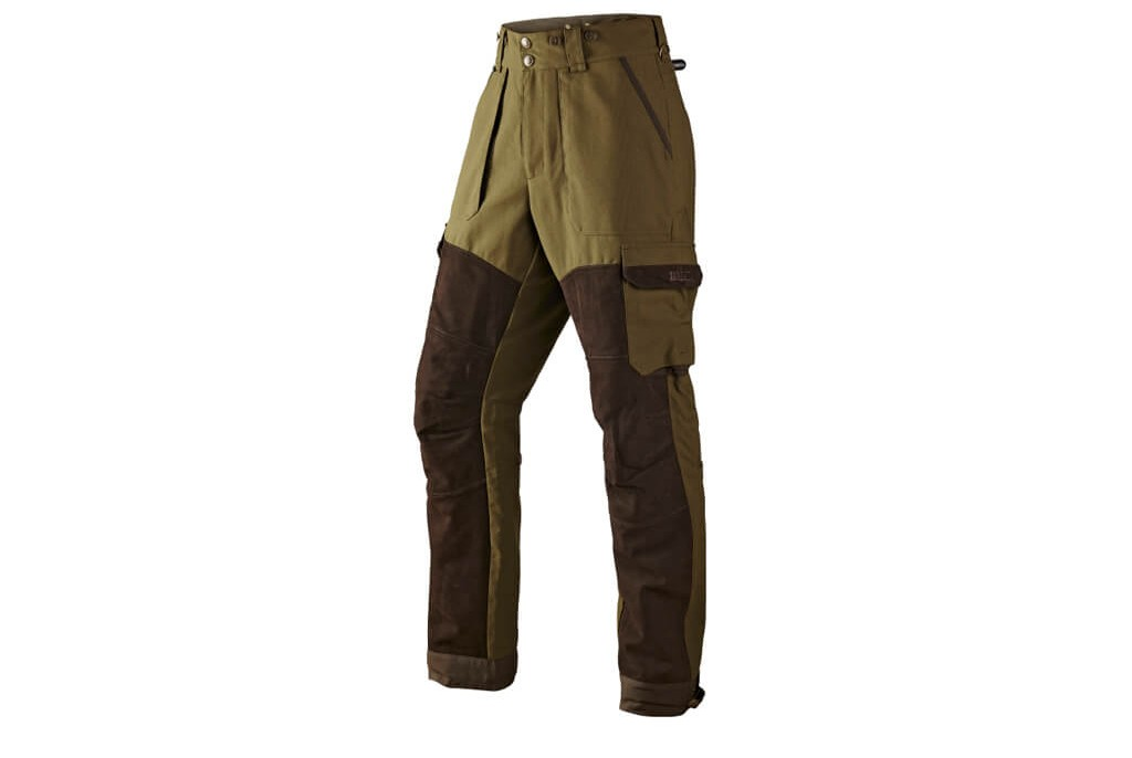Image of Harkila Pro Hunter X Leather Trousers