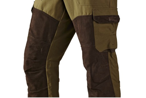 Harkila Pro Hunter X Leather Trousers