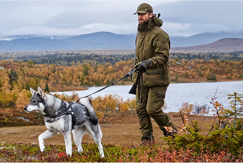 Image of Harkila Pro Hunter Active Trousers