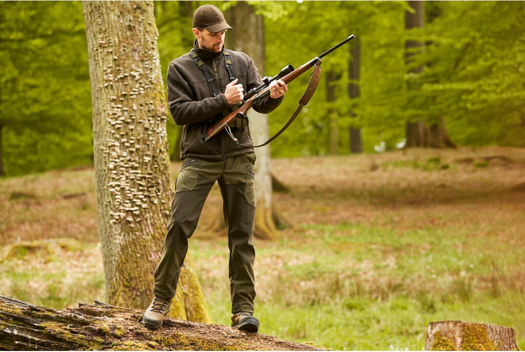 Harkila Pro Hunter Extend Trousers