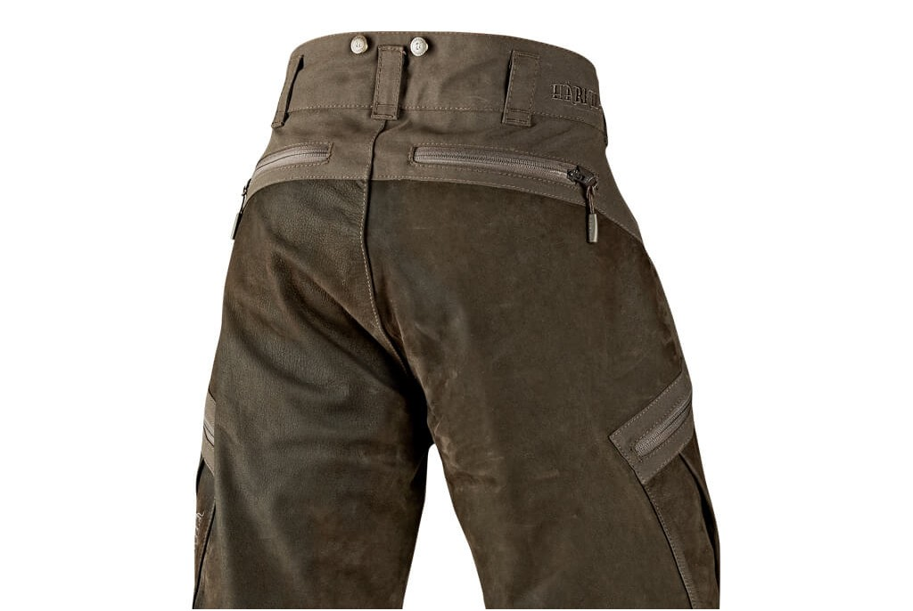 Image of Harkila Pro Trek Trousers