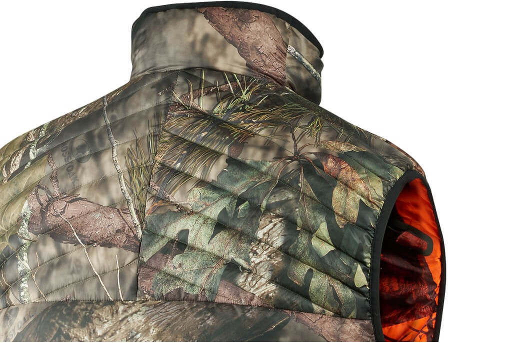 Image of Harkila Moose Hunter Reversible Waistcost