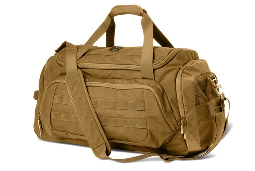 Cannae Transport Tactical Duffle Bag