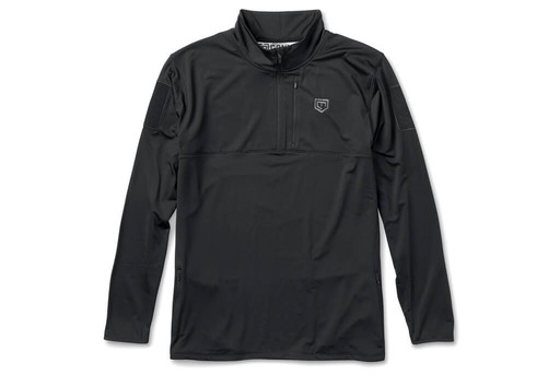 Cannae Rig Half Zip Pullover Tactical Fleece