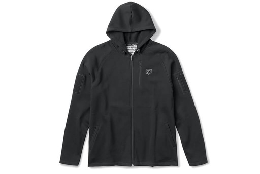 Cannae Battle Ready Hoodie Tactical Full Zip