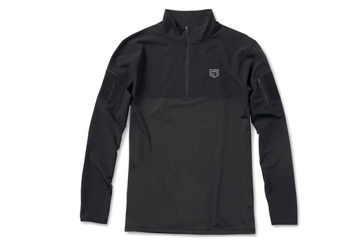 Cannae Centurion 1/2 Zip Performance Soft Shell Tactical Pullover