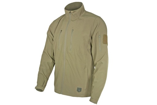 Cannae The Shield Soft Shell Tactical Jacket