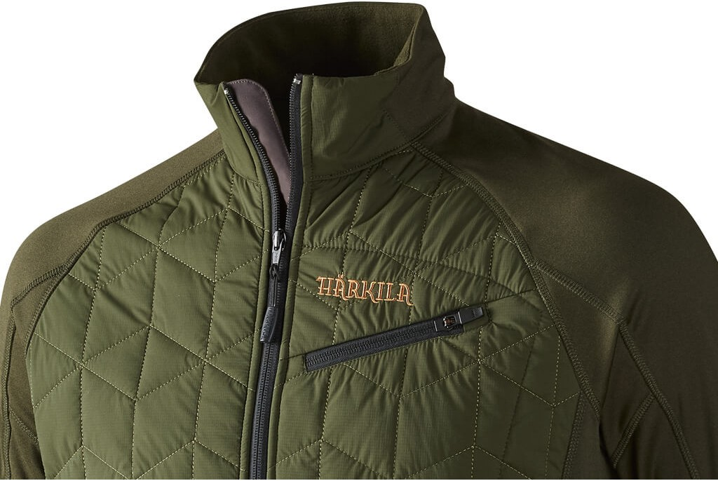 Image of Harkila Hjartvar Insulated Hybrid Jacket