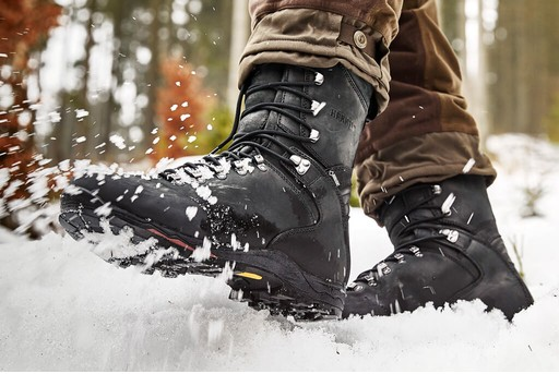 "Harkila Staika GTX 12"" XL Insulated Boots"