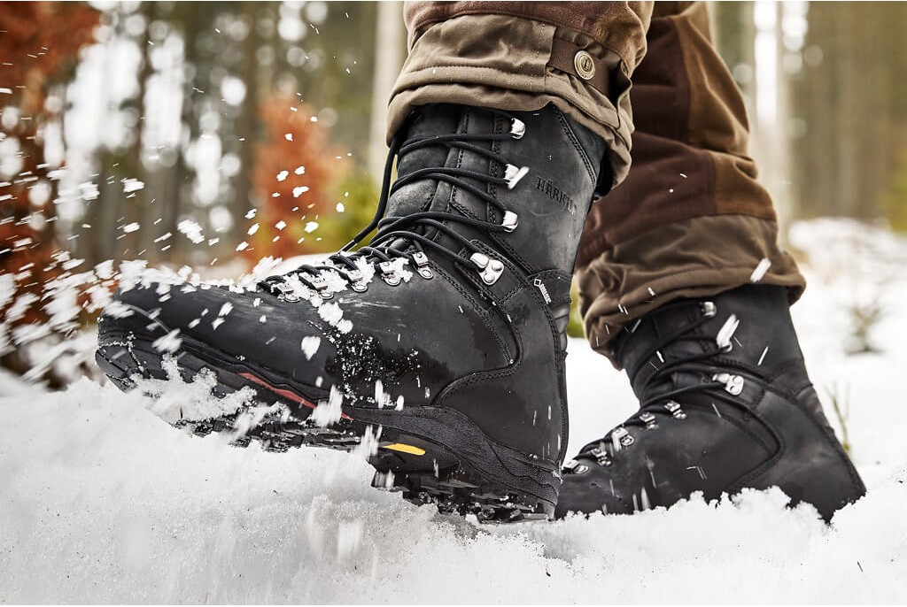40f030a305c Buy harkila elk hunter gtx 10 inch xl insulated walking boots mens ...