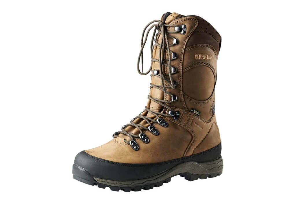 "Image of Harkila Pro Hunter GTX 12"" Gore Tex Boots"