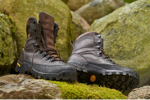 "Harkila Mountain Trek GTX 8"" Boots"