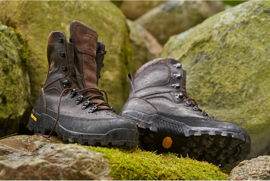 "Image of Harkila Mountain Trek GTX 8"" Boots"