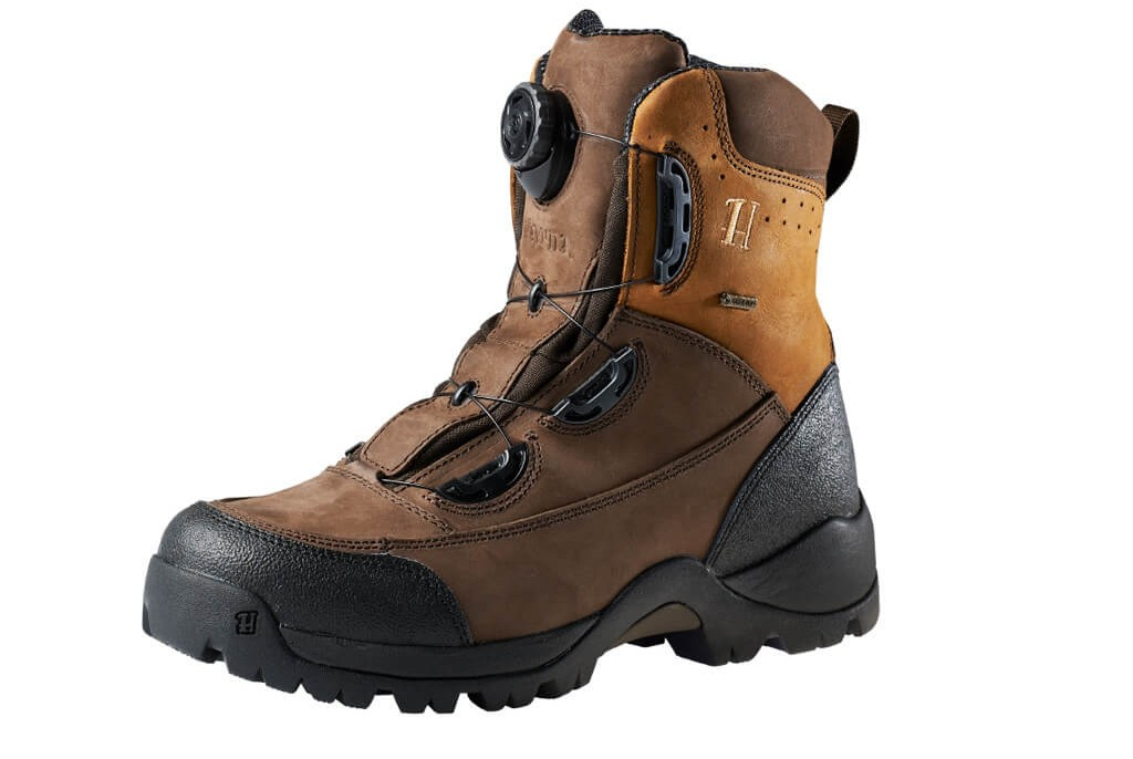 "Harkila Big Game Boa GTX 8"" Boots"