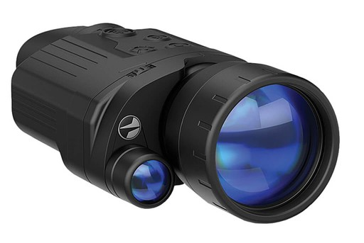 Pulsar Digiforce 860RT Night Vision Monocular