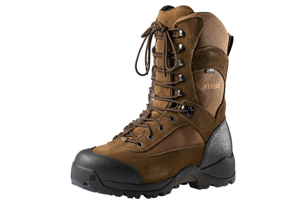 "Image of Harkila Elk Hunter GTX 10"" XL Insulated Boots"