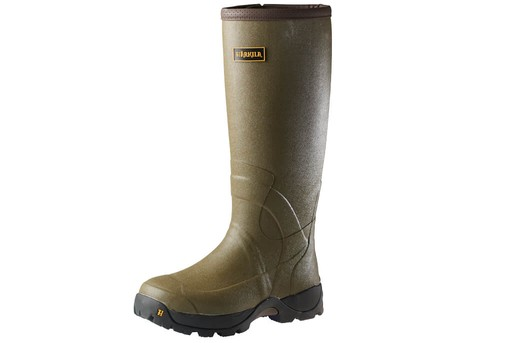 "Harkila Norse 18"" Zip Neoprene Wellingtons 3mm H Vent"