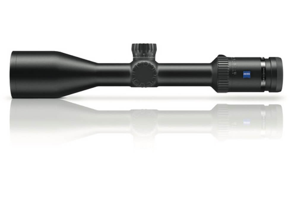 Image of Zeiss Conquest V6 2-12x50 Riflescope Reticle 60 ASV H