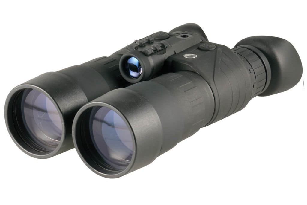 Image of Pulsar Edge GS 3.5x50L Night Vision Binoculars