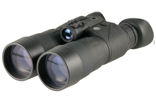 Pulsar Edge GS 3.5x50L Night Vision Binoculars