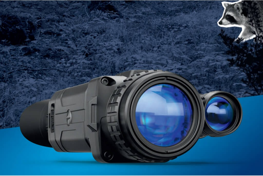 Pulsar Vivid N230 Digital Night Vision Monocular