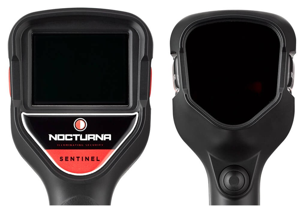 Nocturna Sentinel -  Innovative Infrared Night Vision Systems