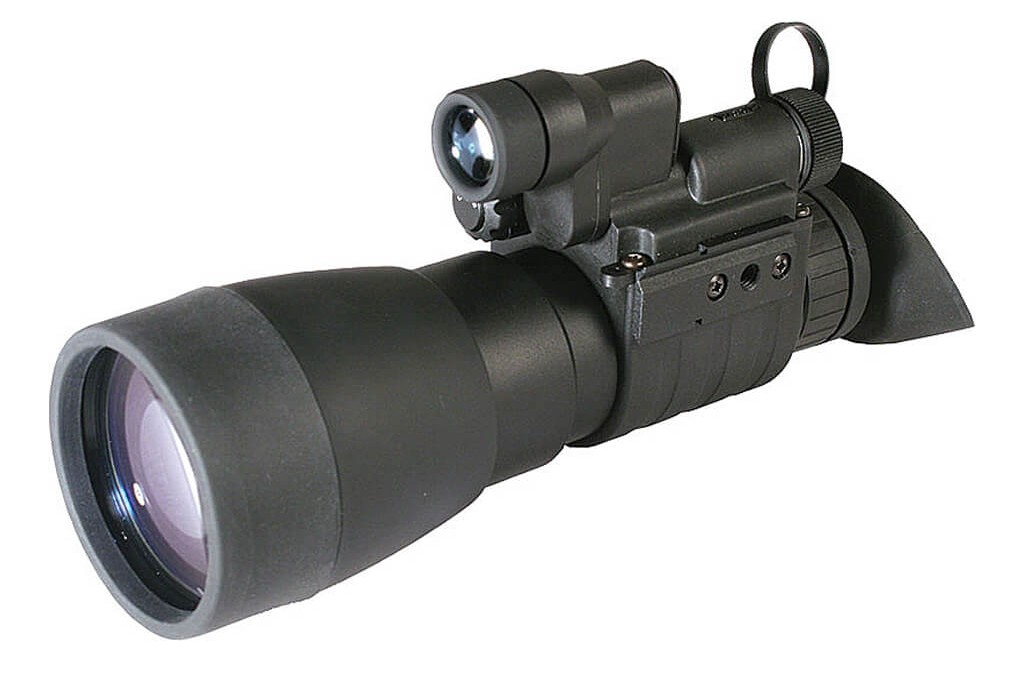 Image of Pulsar Challenger G2+ 3.5x56 Night Vision Monocular