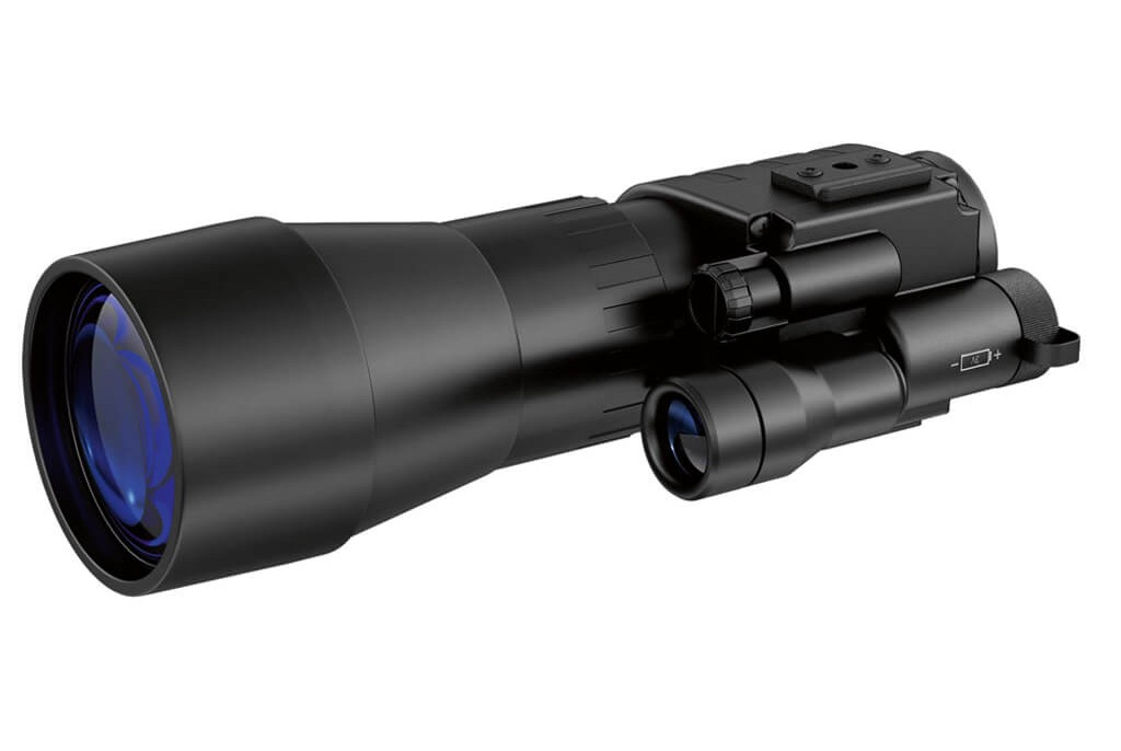 Image of Pulsar Challenger GS 4x60 Hand Held Night Vision Monocular