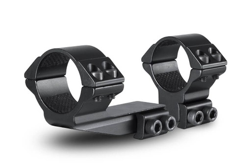 Hawke Reach Forward 30mm 2 piece High Mounts